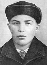 ТипановАлександр Фёдорович