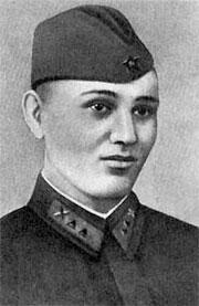 ГубинНазар Петрович