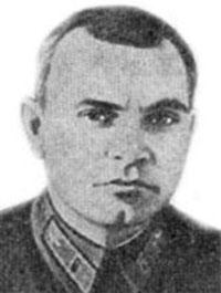 КвашнинИван Фирсович