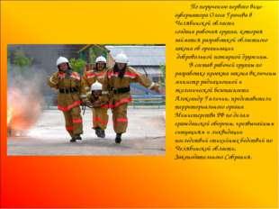 По поручению первого вице-губернатора Олега Грачева в Челябинской области со