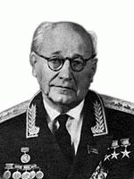 Авиаконструкторы - Туполев Андрей Николаевич
