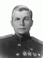 Авиаконструкторы - Ильюшин Сергей Васильевич