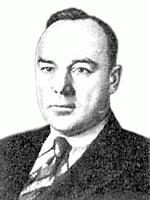 Авиаконструкторы - Поликарпов Николай Николаевич