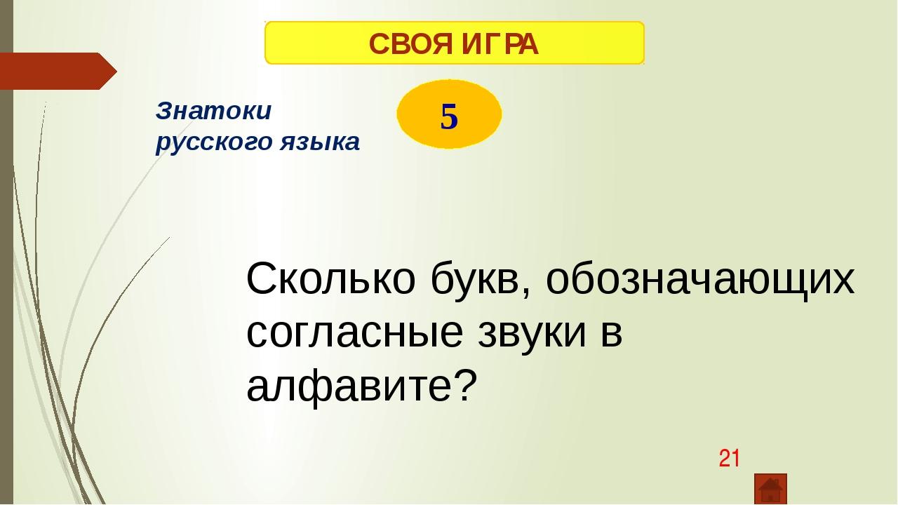 СВОЯ ИГРА 5 Находится в непосредственной близости Перефразируй, объясни, когд...