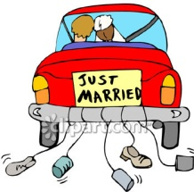 C:\Documents and Settings\ADMIN\Рабочий стол\ырымдар\0060-0807-0913-0532_Just_Married_Get_Away_Car_clipart_image.jpg