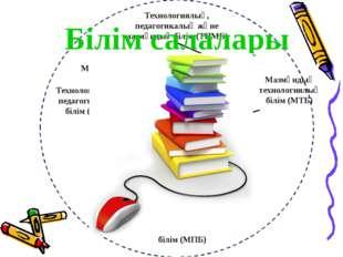 Технологиялық, педагогикалық және мазмұндық білім (ТПМБ) Мазмұндық технологи