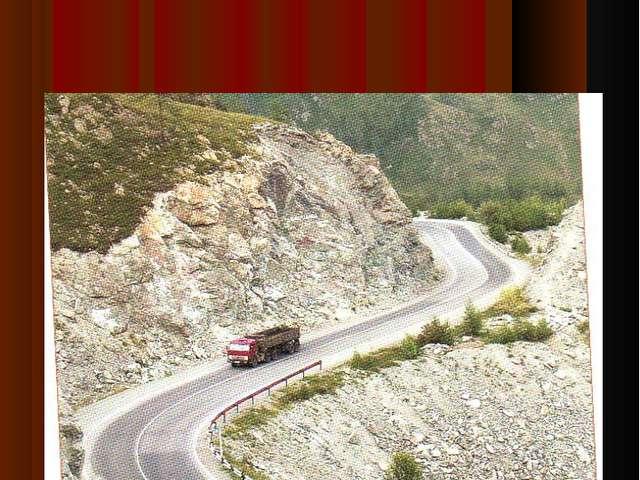 Самый красивый перевал в Республике Алтай-это Чике-Таман. В конце мая на скло...
