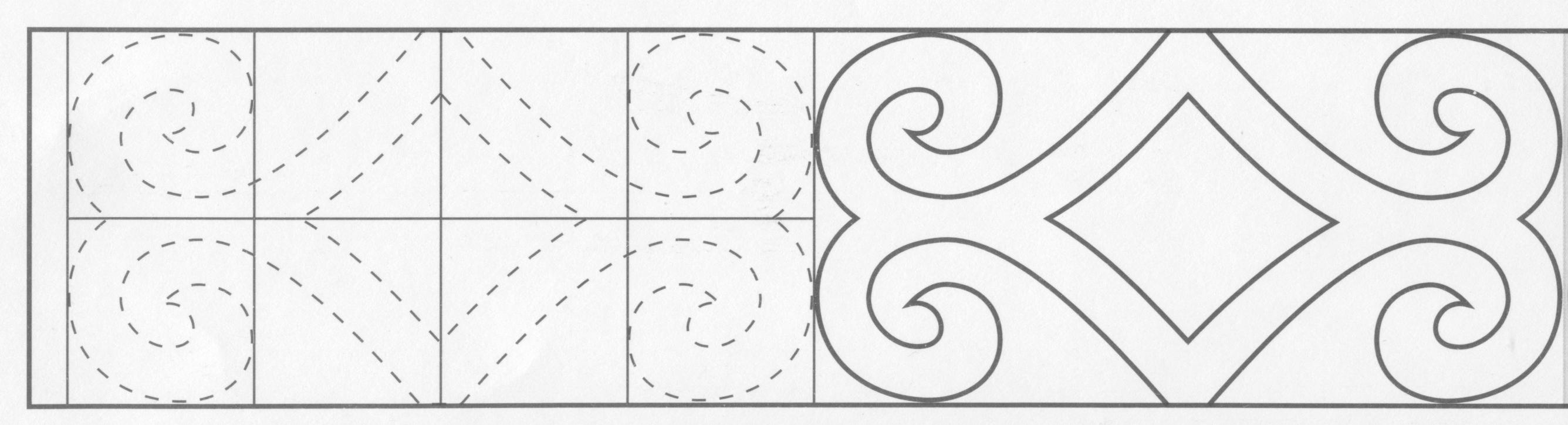 Башкирские орнаменты и узоры трафареты распечатать