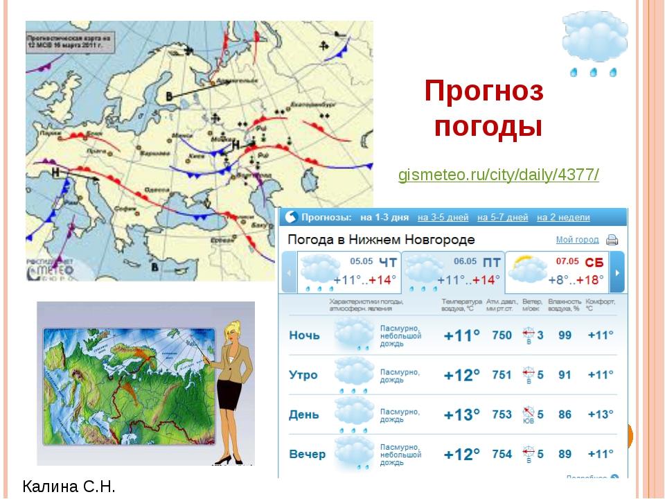 6 класс география погода презентация