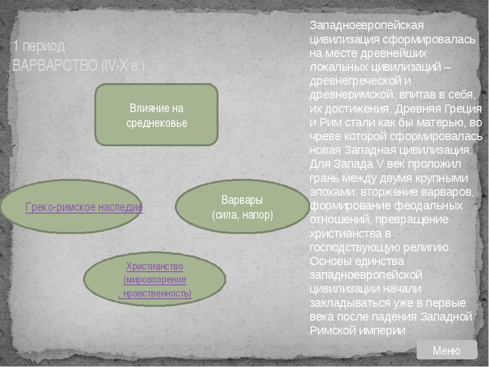 Средневековое мировоспитание шло через Бога. Он был центром и смыслом средне...