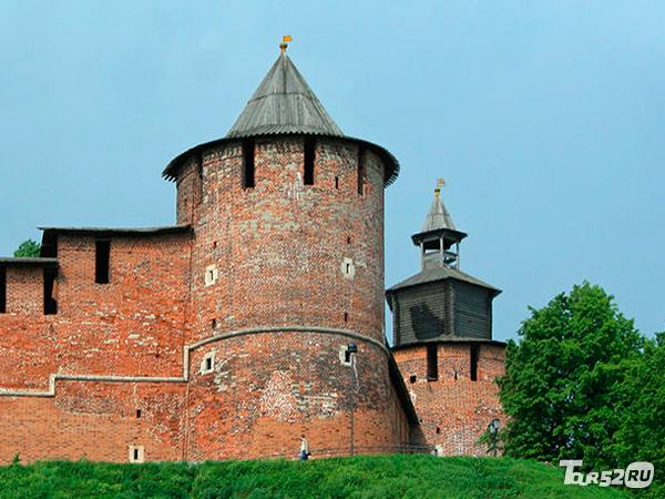 фото башня северная