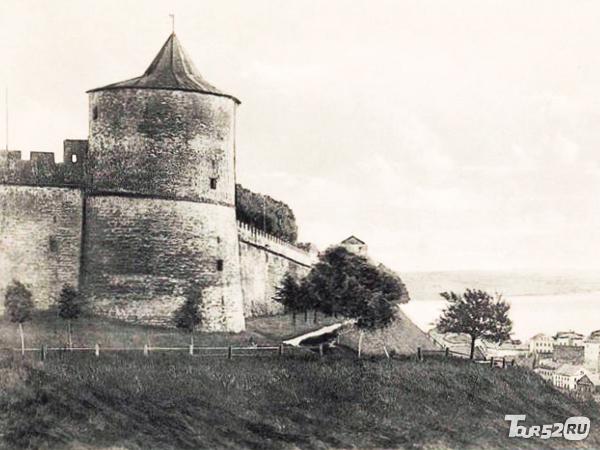 фото башня коромыслова