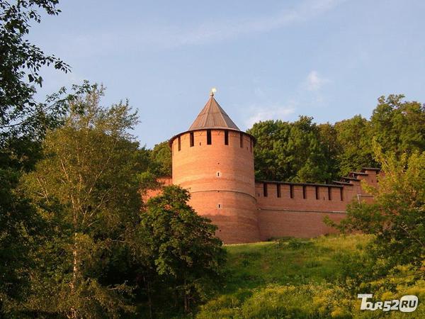 фото башни боросоглебская