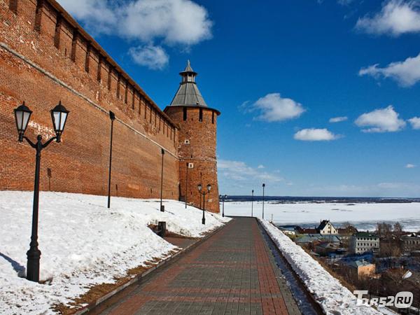 фото кремль башня