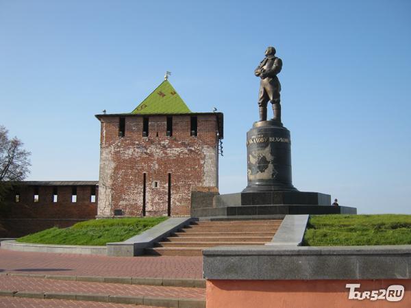 фото башня кремль