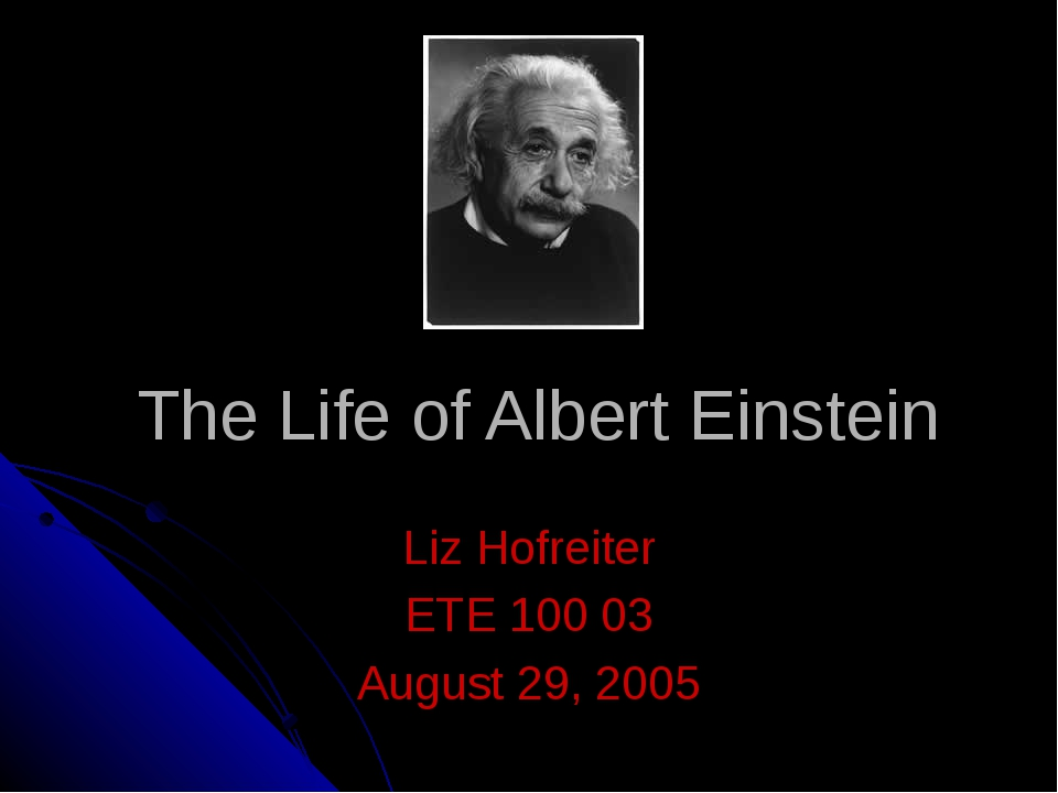 an analysis of the scientists einstein born in ulm germany We would like to show you a description here but the site won't allow us.