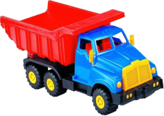 Автомобиль игрушка: Грузовик