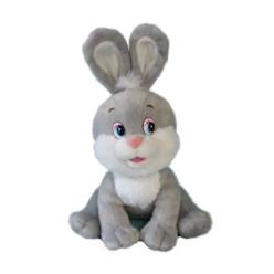 ROZETKA - Зайчик лапочка музыкальный 22 см Lava (LF862) Товары для детей / Мягкие игрушки, фигурки, куклы / Мягкие игрушки