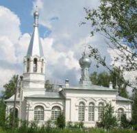 Церковь святого и благоверного князя Александра Невского