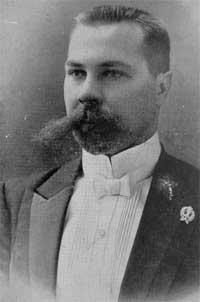 Микола Іванович Міхновський