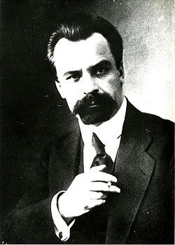 Володимир Кирилович Винниченко