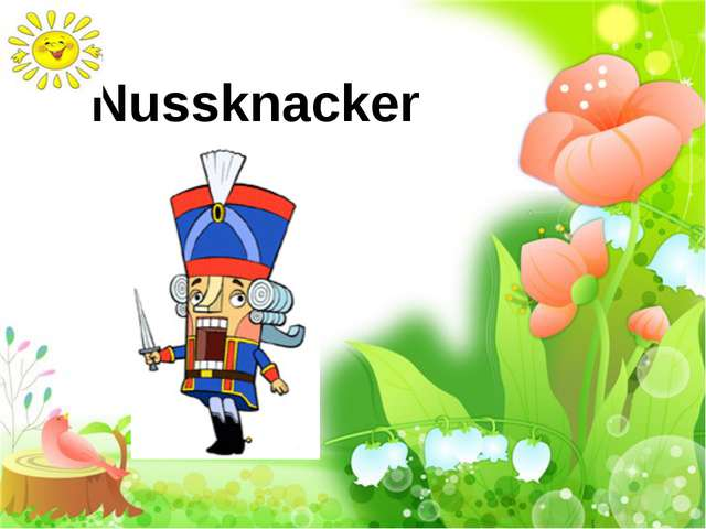 Nussknacker