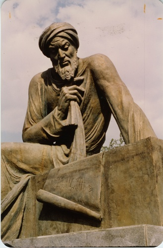 http://archive.computerhistory.org/resources/still-image/Khuwarizmi-Muhammad_ibn_Musa/statue_Khuwarizmi.102649723.lg.jpg
