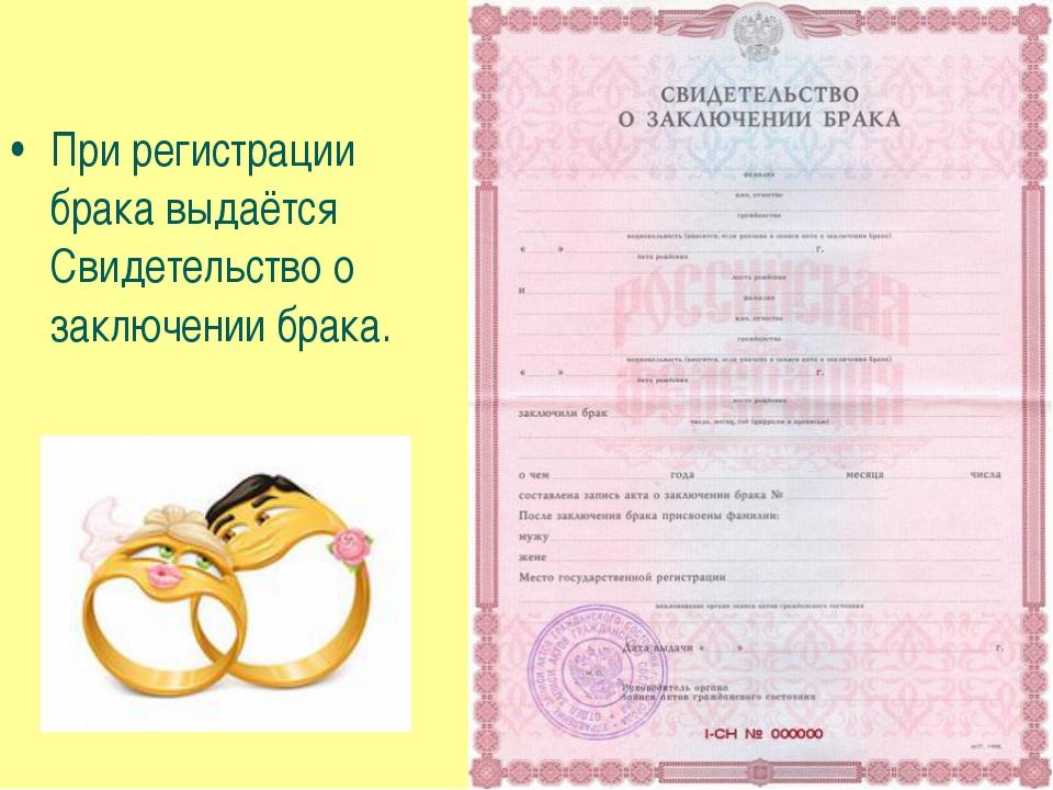 Как сделать регистрацию для жены 455