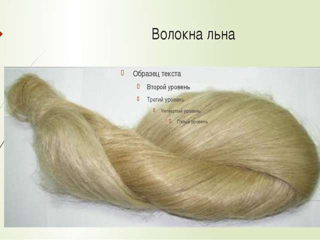 Внешний вид волокон гладкие, длинные, прямые, цвет от светло-серого до до тем...