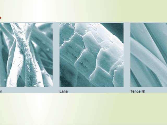 Внешний вид волокон матовые, теплые, цвет от белого (слегка желтоватого) до...