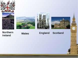 England England Scotland Northern Ireland Wales