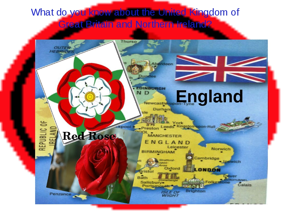 What do you know about the United Kingdom of Great Britain and Northern Irela...