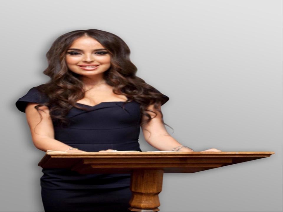 Vice-president of foundation Leyla Ilham gizi Aliyeva was born on July 3, 198...