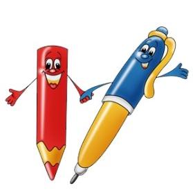 G:\переработка\ФГТ ДЛЯ РОДИТЕЛЕЙ\карандаш и ручка.jpg