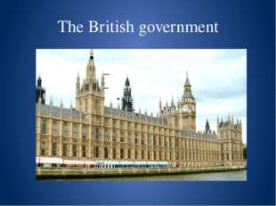 The British government