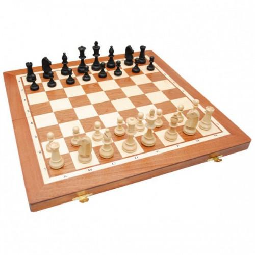 образцы шахматных фигур - фото 9