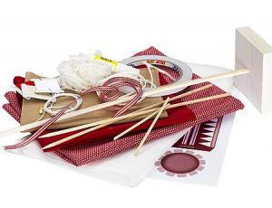 Материалы для изготовления кукол Тильда