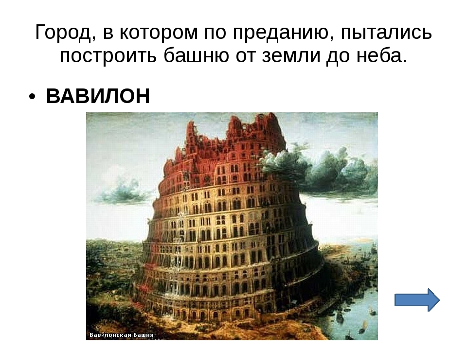 Город крови и логовище львов НИНЕВИЯ