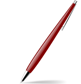 http://www.clker.com/cliparts/f/5/3/c/1197118737646205440Chrisdesign_red_glossy_pen.svg.hi.png