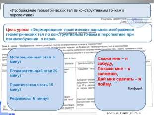 Васькова Е.М. учитель технологии, изобразительного искусства Константиновская