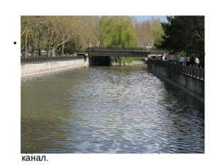 Гидрография По территории Крыма протекают 257 рек (крупнейшие—Салгир,Кача,