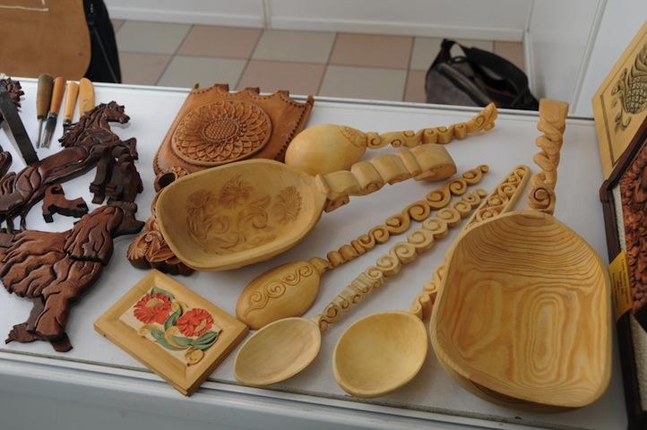 В Воронеже скоро откроется ярмарка декоративно-прикладного искусства