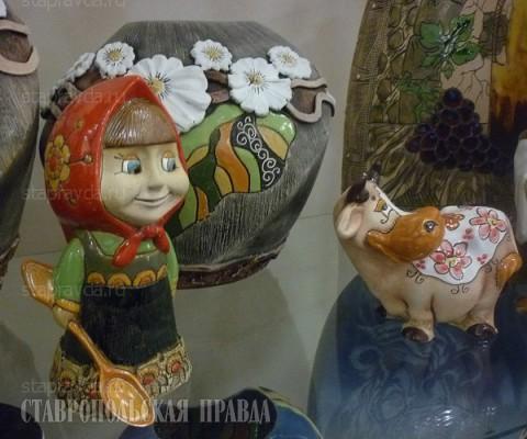 Народные промыслы украины реферат