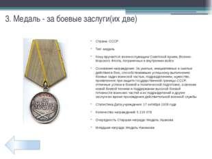 15. Медаль – 80 лет Вооружённых сил СССР В СССР первая медаль в честь Красной