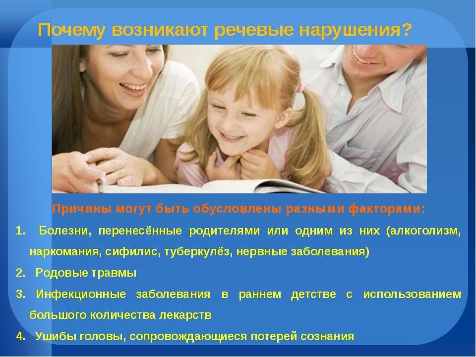 Нарушения устной и письменной речи - скачать презентации по русскому языку