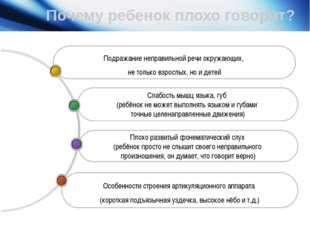 www.themegallery.com Company Logo Особенности строения артикуляционного аппар