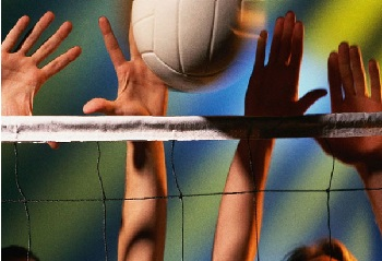 Волейбол. Описание, история, правила