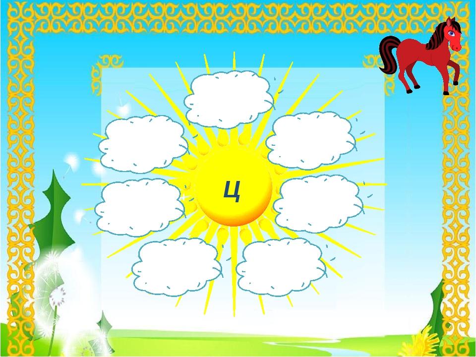 Бас әрпі Кіші әрпі Дауыссыз Орыс тілінен енген Қатаң Сөз басында Ортасында Ц