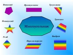 Многоугольник