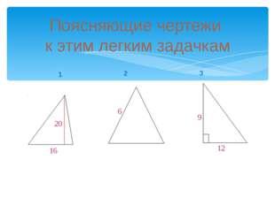 Синус, косинус, тангенс острого угла прямоугольного треугольника и углов от 0